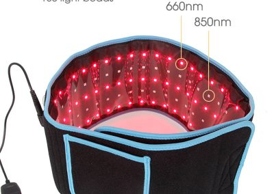 Pain Relief Near Infrared Laser Therapy Belt GL013