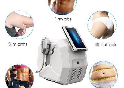 EMS Stimulation Fat Burning Slimming Machine GN232