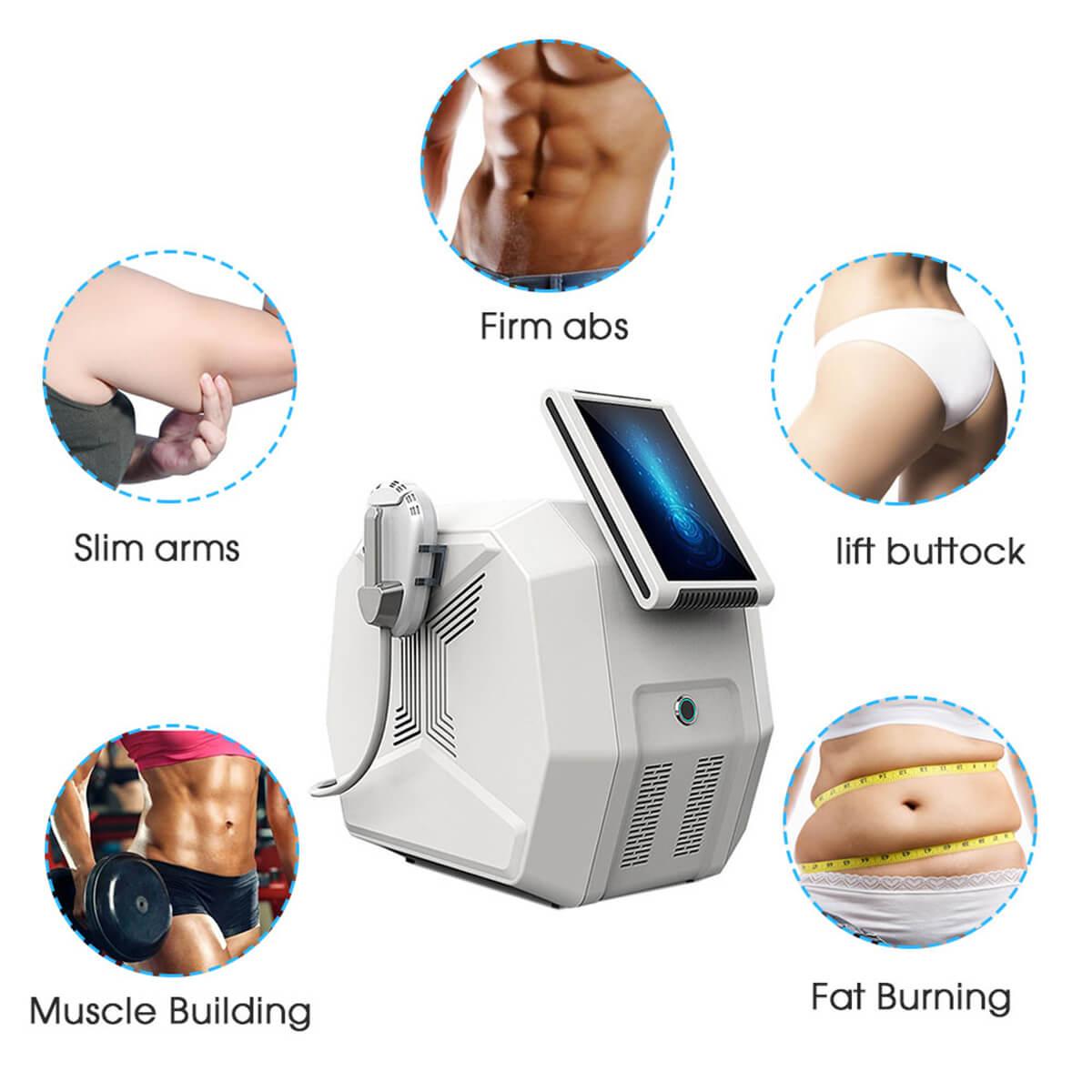 ems stimulation machine 3
