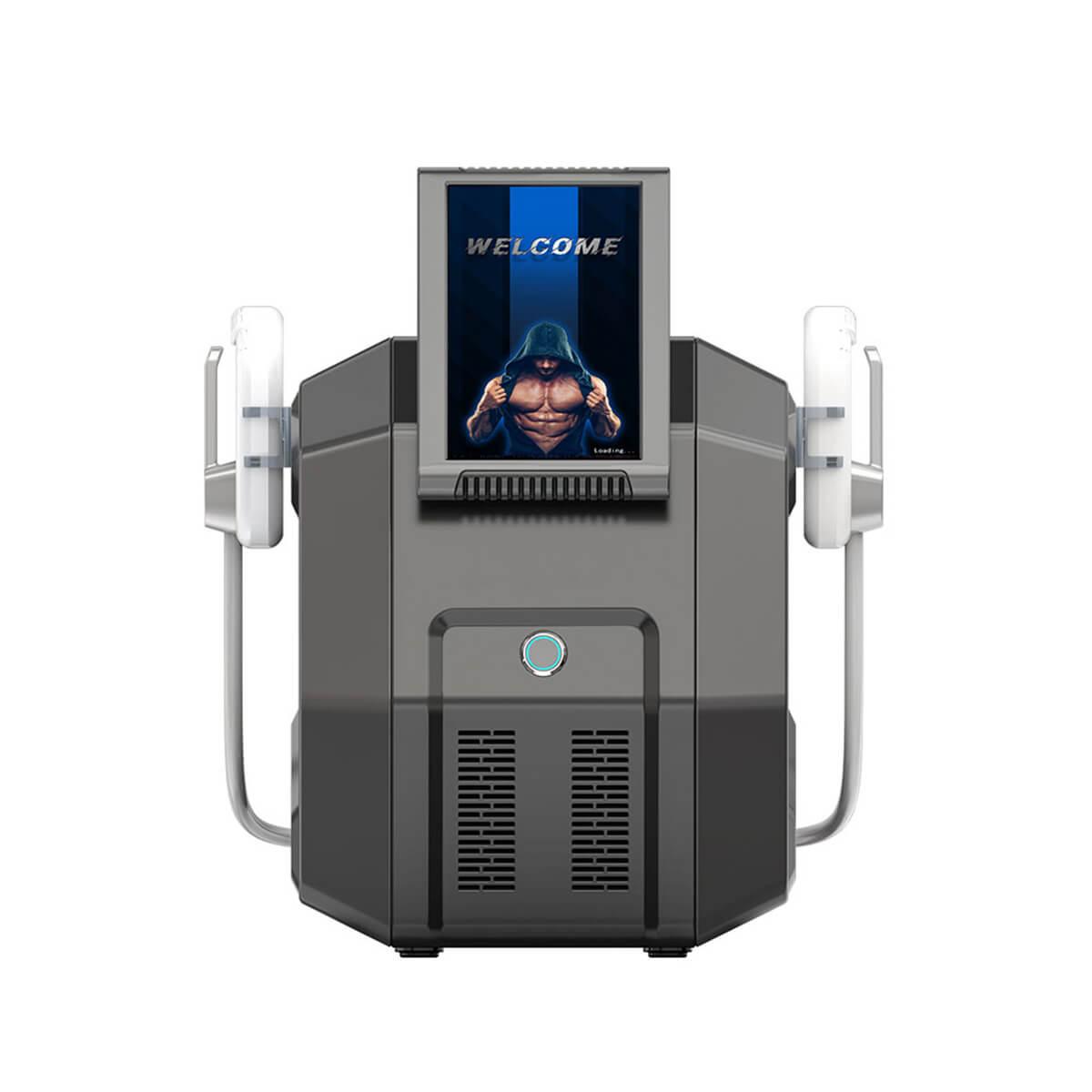 ems stimulation machine 4