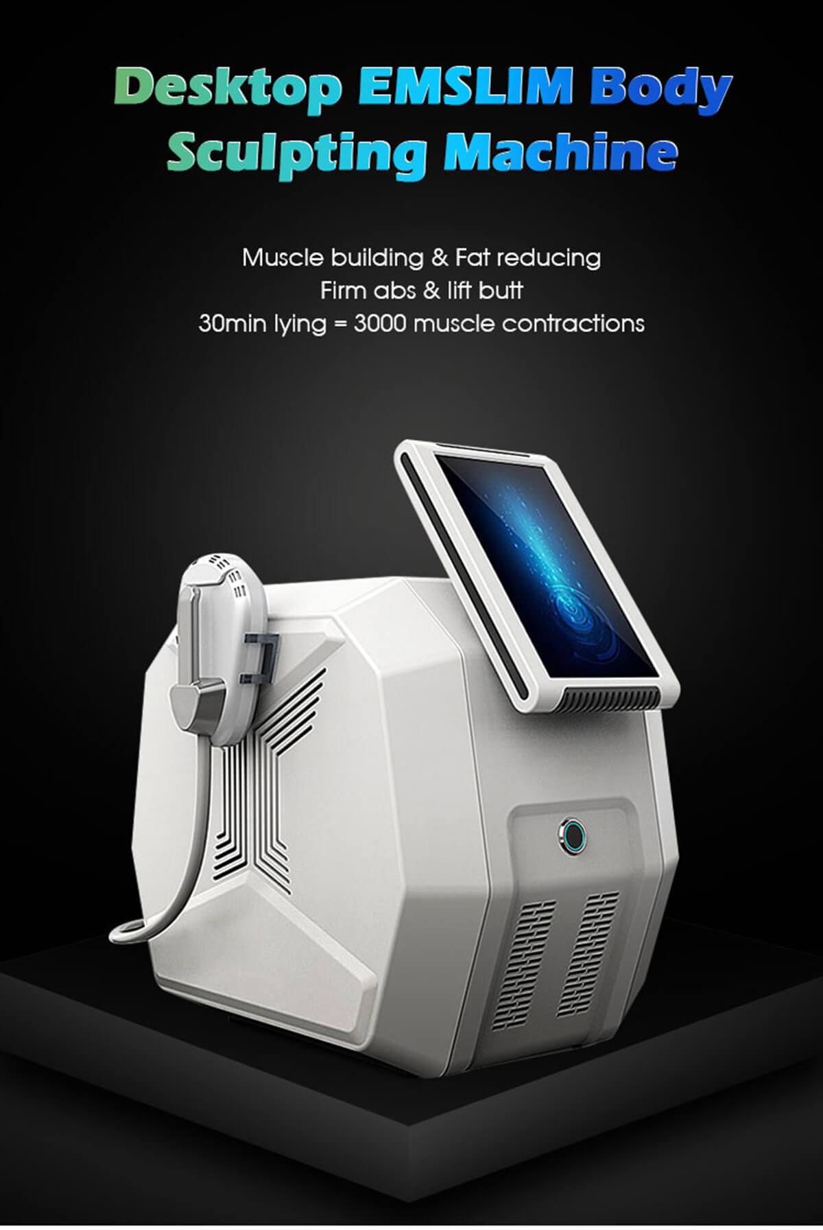 ems stimulation machine 7