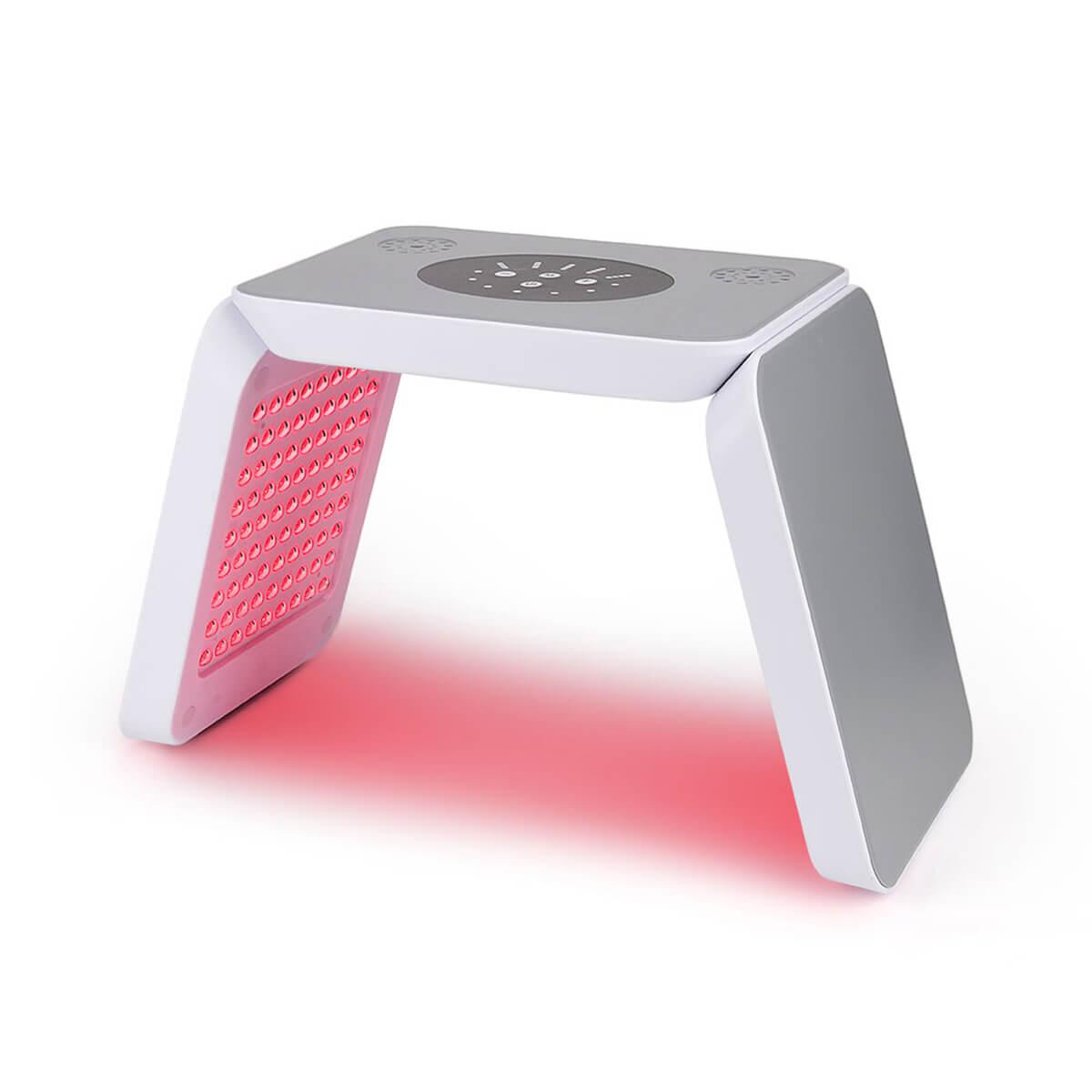 fold light therapy machine 3