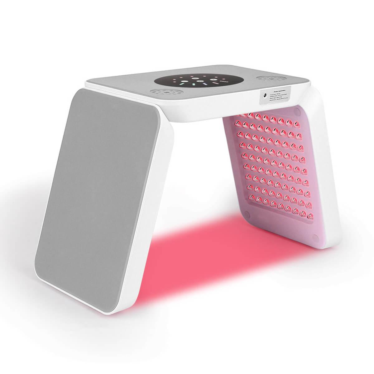 fold light therapy machine 4
