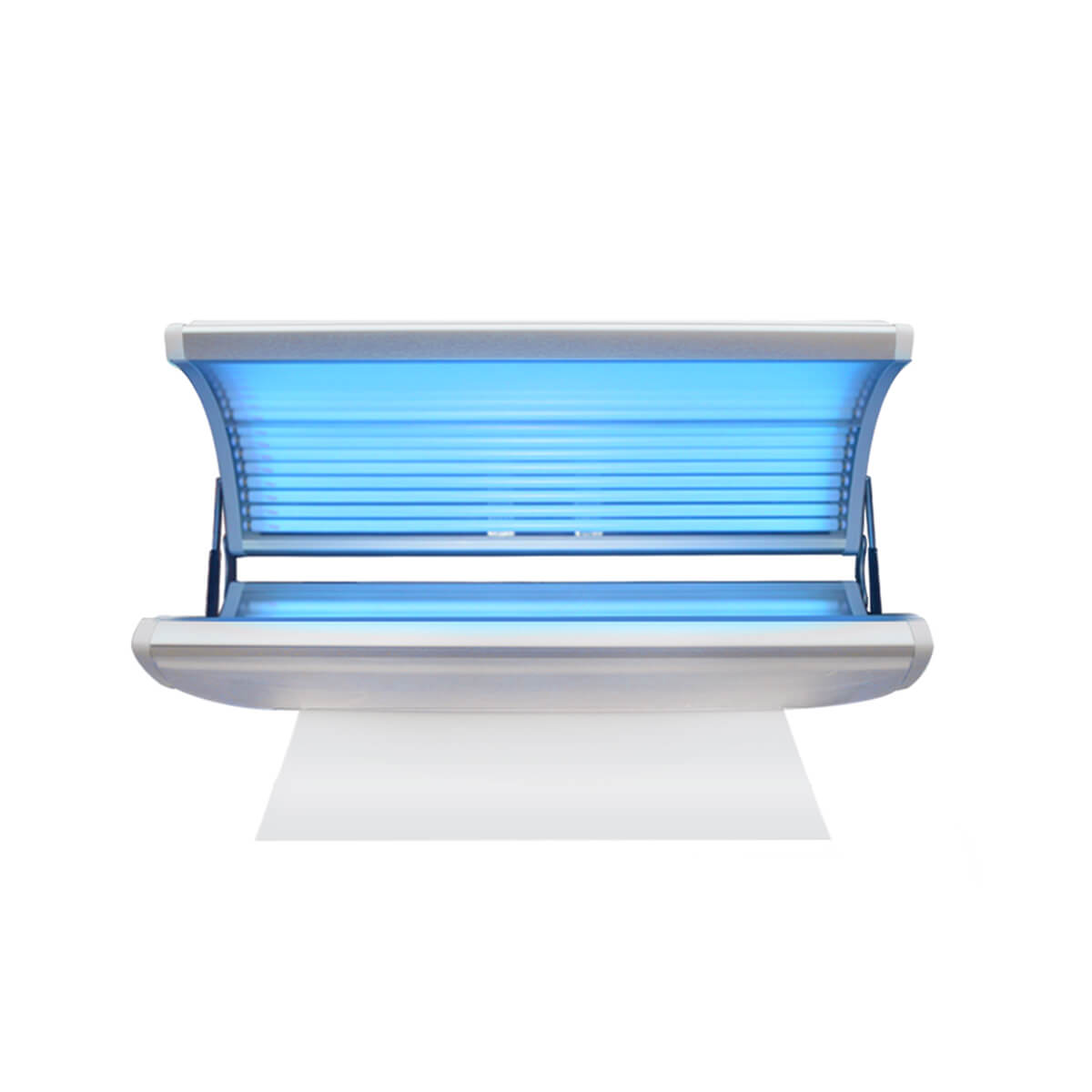 lying canopy tanning bed 9