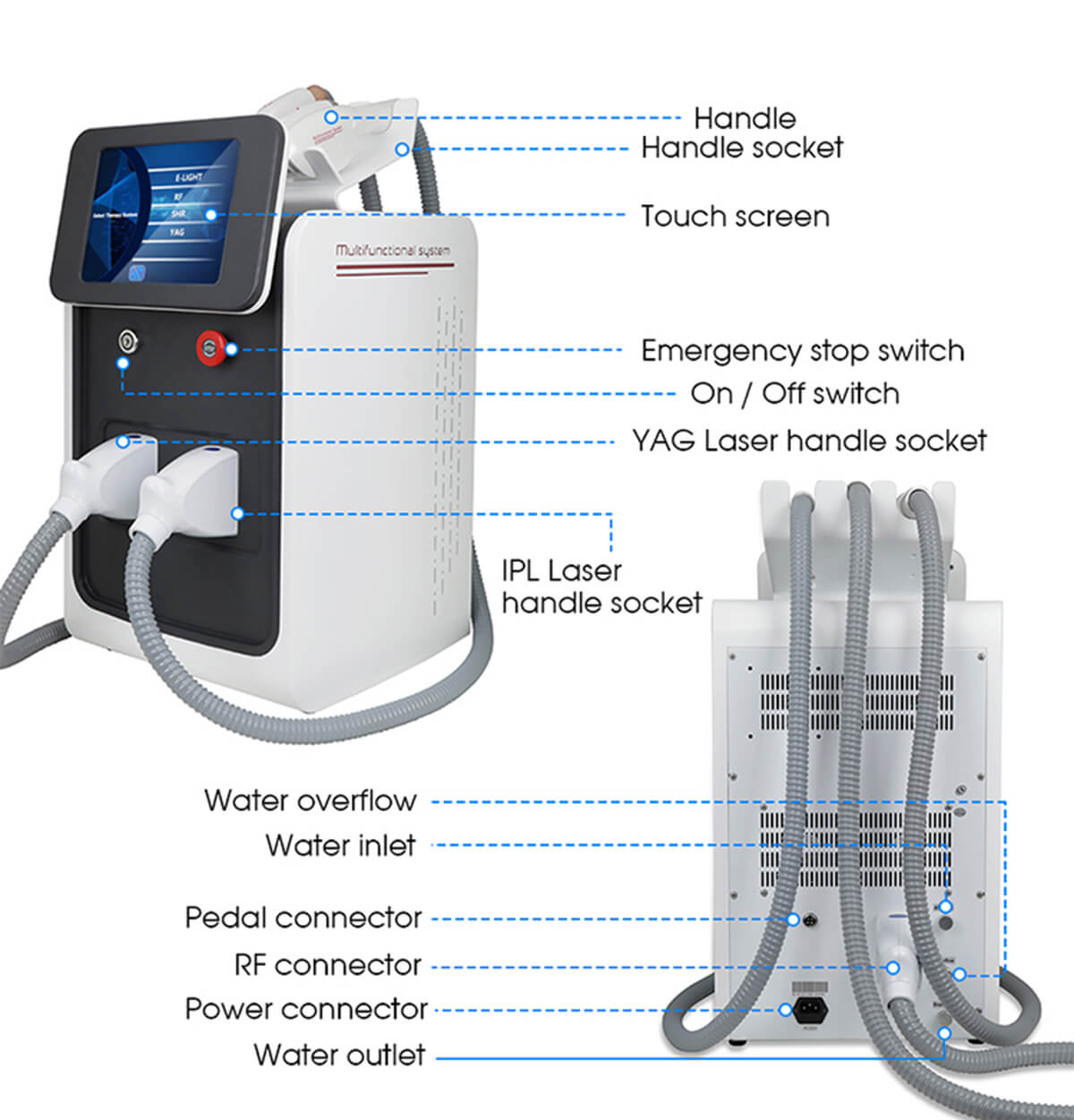 pico second laser tattoo removal machines 4